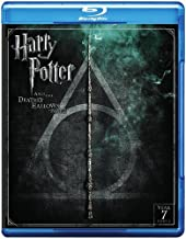 Best Harry Potter and the Deathly Hallows, Part II (2-Disc/Special Edition/BD) [Blu-ray] Review