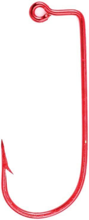 1000 Eagle Claw 570R #2 Jig Red Hooks San Francisco Mall Over item handling
