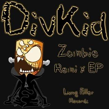 Zombie Remix EP