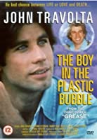 The Boy in the Plastic Bubble [DVD]