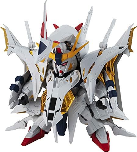Tamashi Nations - Mobile Suit Gundam Hathaway - [MS Unit] Penelope, Bandai Spirits NXEDGE Style