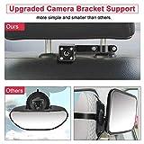 Immagine 2 baby car camera mirror safety