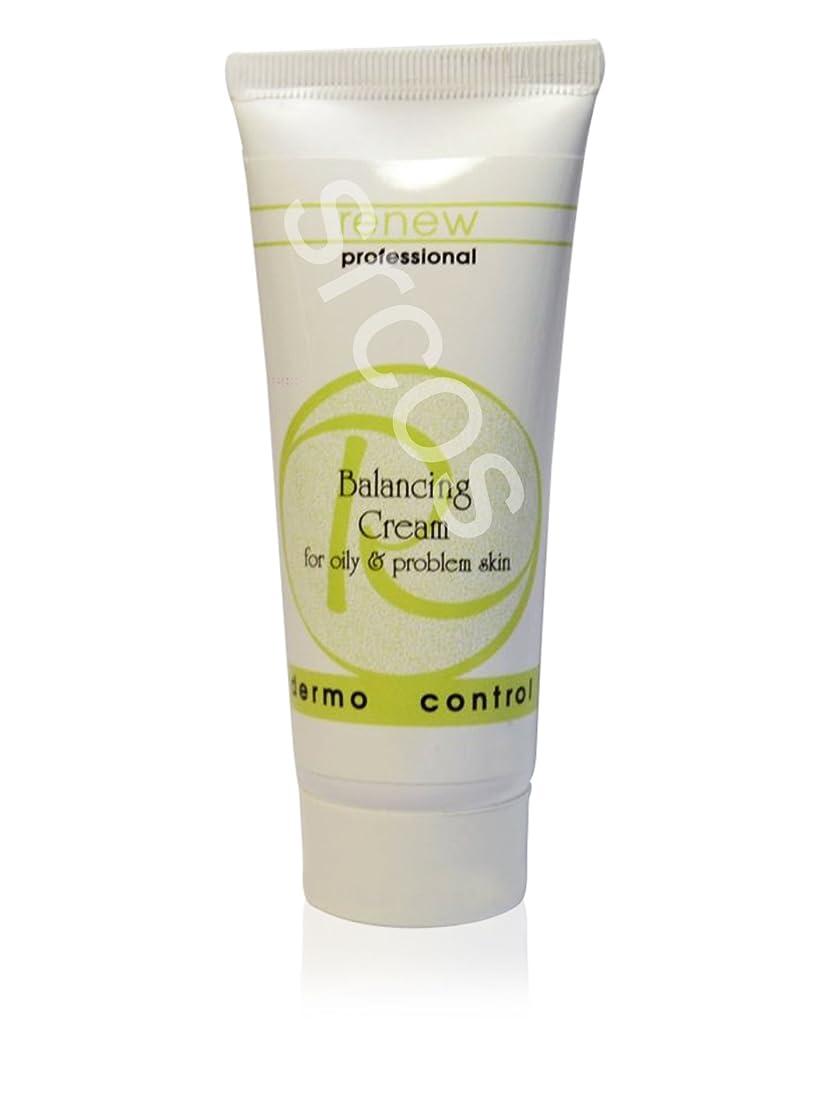 名誉あるスリーブ乗ってRenew Dermo Control Balancing Cream 70ml