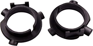 GZXY H7 LED Headlight Car Bulb Adapter Holder Socket for KIA K3 K4 K5 Sorento SportageR