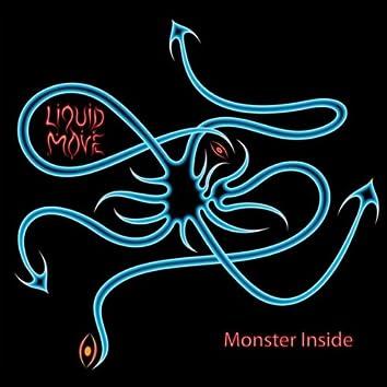 Monster Inside - EP