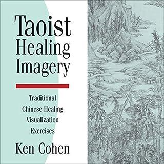 Taoist Healing Imagery cover art
