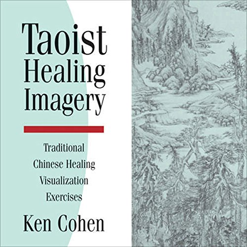 Taoist Healing Imagery audiobook cover art