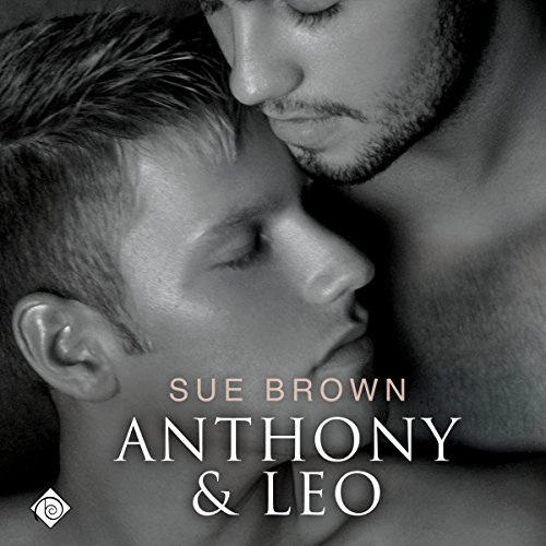 Anthony & Leo (Frankie's Series) audiobook cover art