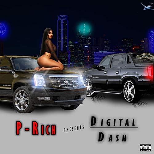 P-Rich