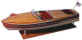 Best rc model wooden boat kits Reviews