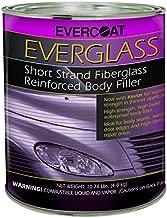 Evercoat 622 Everglass Short Strand Fiber Reinforced Filler - Gallon