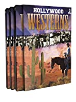 Hollywood Westerns [DVD] [Import]