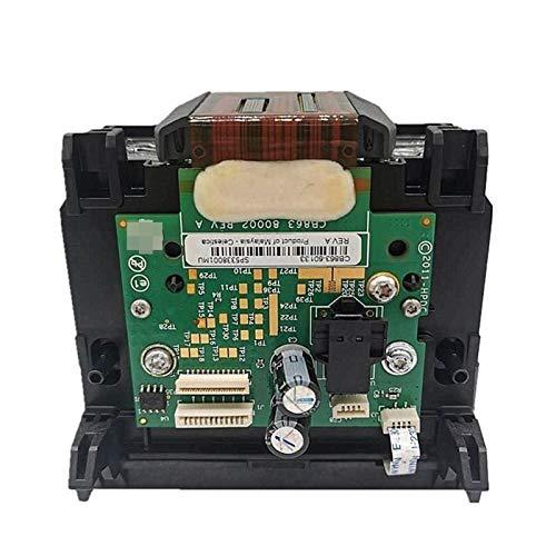 Reparar el cabezal de impresión CB863-80013A CB863-80002A 932 933 932XL 933XL cabezal de impresión cabezal de impresión Fit para HP 6060E 6100 6100E 6600 6700 7110 7600 7610 7612 Impresora