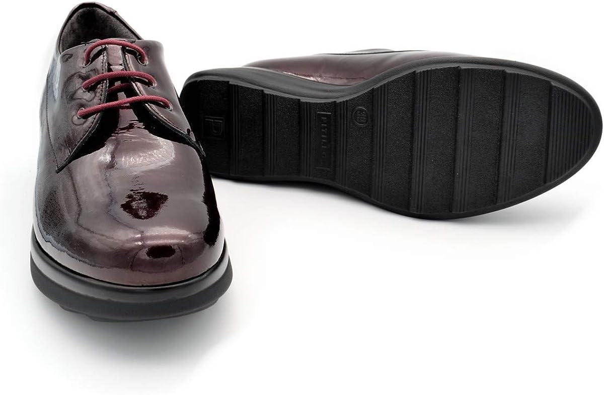 Zapato Charol para Plantillas PITILLOS M-5830