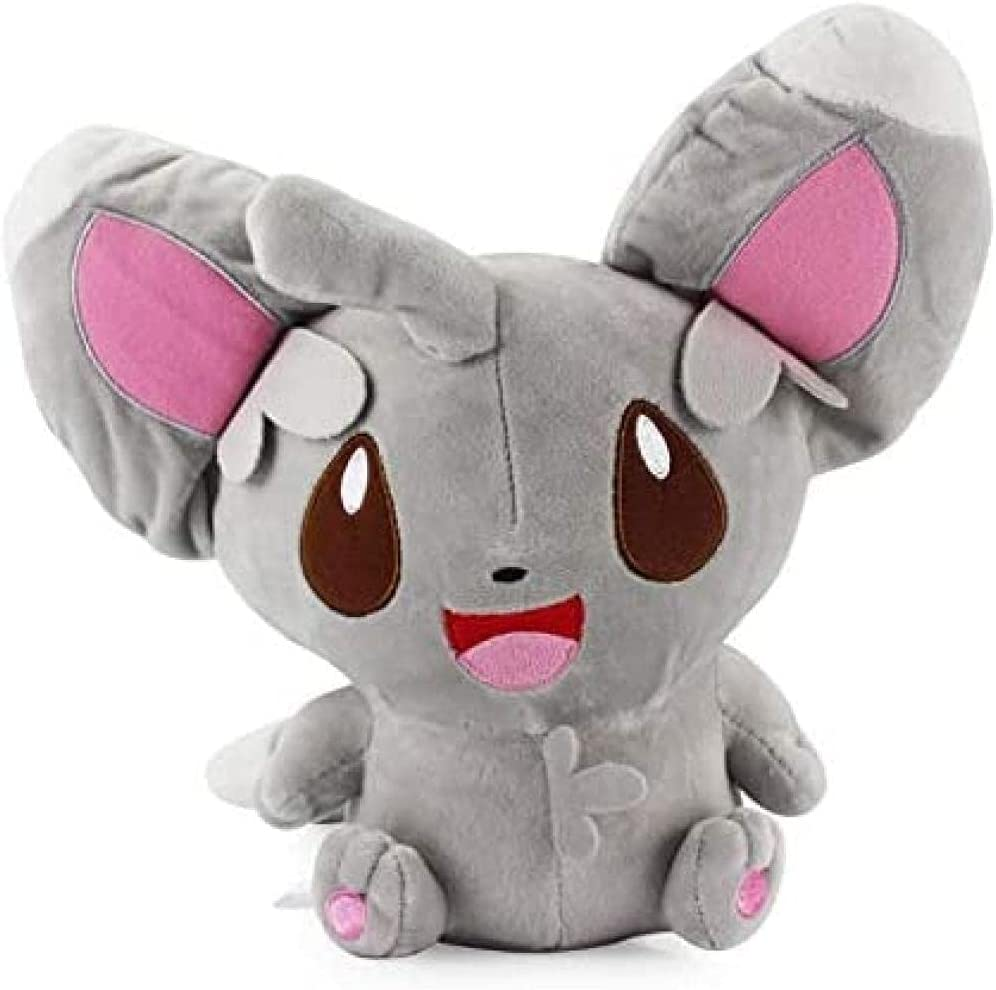 Direct stock discount NC199 Plush Finally resale start Toy 23cm Cinccino Stuffed Pashmilla Dolls Soft Mouse
