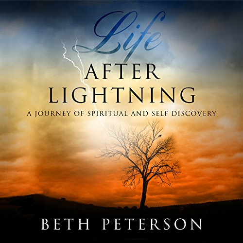 Life After Lightning audiobook cover art