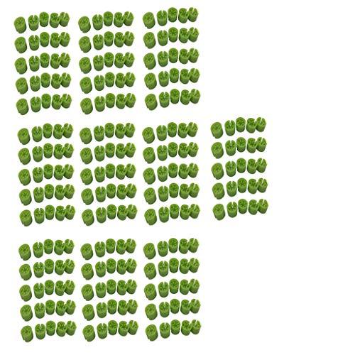 perfeclan 300 st. Prima storlek finder storleksguide storleksskillnad för klädhängare – grön