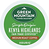 Green Mountain Coffee, Kenya Keurig K-Cup Pods (48 count)