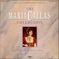 The Maria Callas Collection