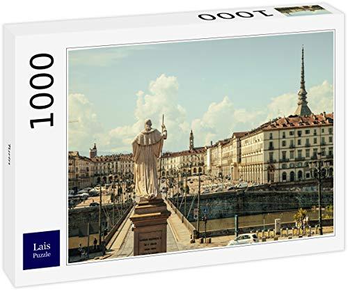 Lais Puzzle Torino 1000 Pezzi