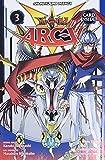 Yu-gi-oh! Arc-v 3: Shonen Jump Manga: Swinging Pendulums of Destiny!!