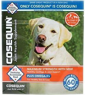 Cosequinreg; Soft Chews Maximum Strength with MSM Plus...