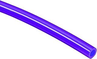 r/ésistant /à lair Qualit/é alimentaire aux huiles conditionnelles et aux produits chimiques FLEXTUBE TX /Ø 6mm x 2,5mm /à leau tuyau en PVC pour air comprim/é 1//4 5m de long