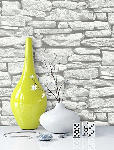 Newroom Design Weiß schöne edle Bild
