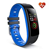 Fitness Tracker Sport Watch with Heart Rate Monitor, iWOWNfit Fitness Watch...
