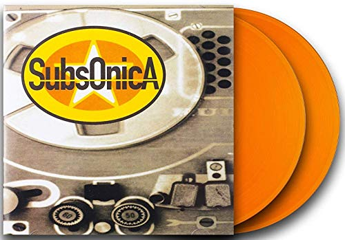 Subsonica (180 Gr. Vinile Arancione Limited Edt.)