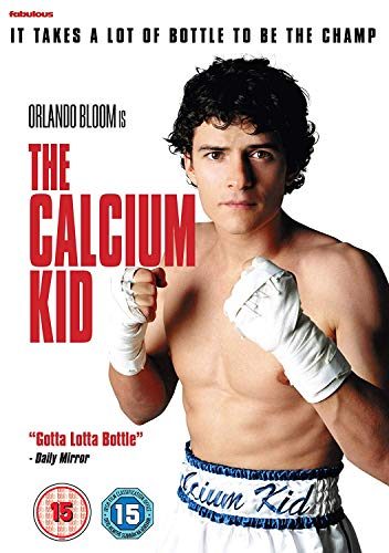 The Calcium Kid [DVD]