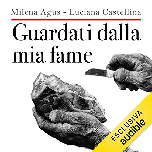 Couverture de Guardati dalla mia fame