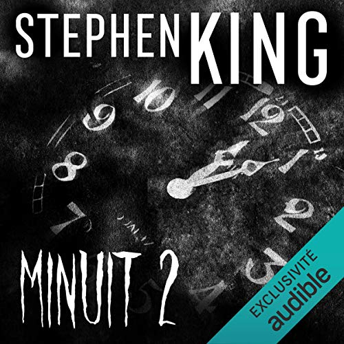 Minuit 2 cover art