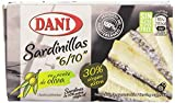 Dani Sardinillas en Aceite de Oliva - 65 g