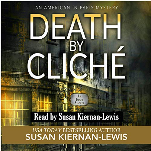 Death by Cliché cover art