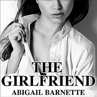 The Girlfriend audiobook cover art