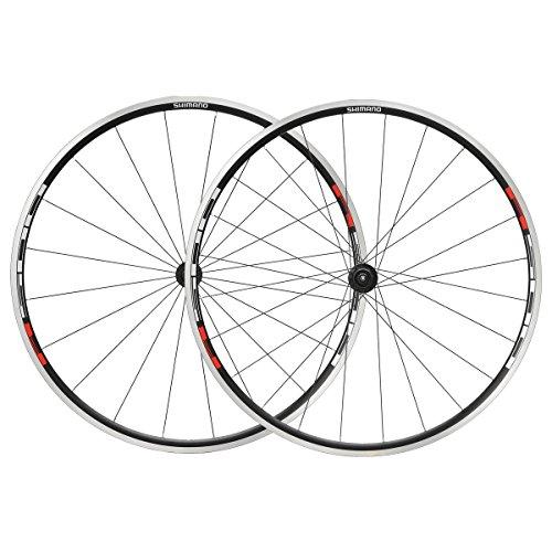Shimano WH-R501A Bike Wheels 700C black