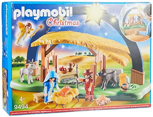 geobra Brandstätter Stiftung & Co. KG, de toys, GEOVR -  PLAYMOBIL Christmas