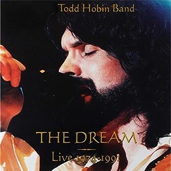 The Dream Live 1974-1991