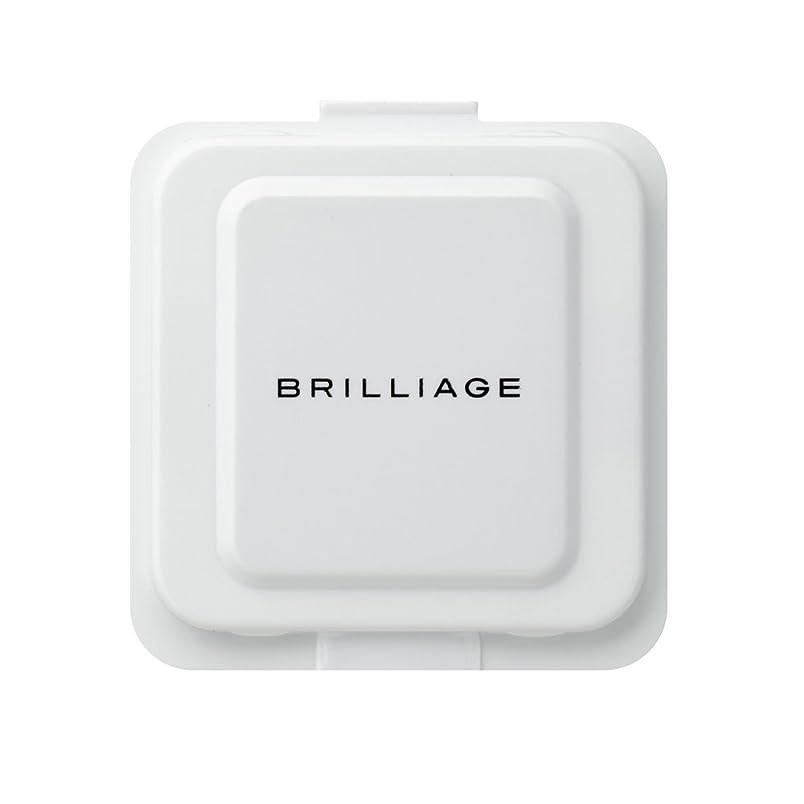 頼る完了乳白ブリリアージュ 新トリッキーパクト リフティング リフィル ファンデーション ミディアムベージュ60