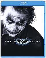 【初回生産限定スペシャル・パッケージ】ダークナイト(2枚組) [Blu-ray]