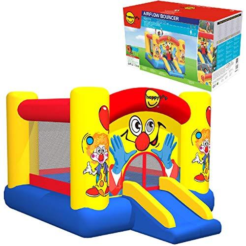 Unbekannt Clown 9201N - Slide and Hoop Bouncer