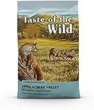 Taste Of The Wild Canine Appalachian Valley Small Breed Venado - 2000 gr