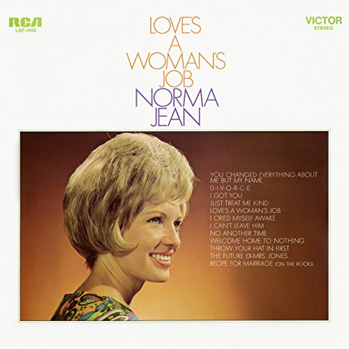Love's a Woman's Job