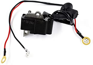 WFLNHB Ignition Coil Fit for Stihl 1135 400 1300 MS361 MS341 Chainsaw 1135-400-1300 11354001300