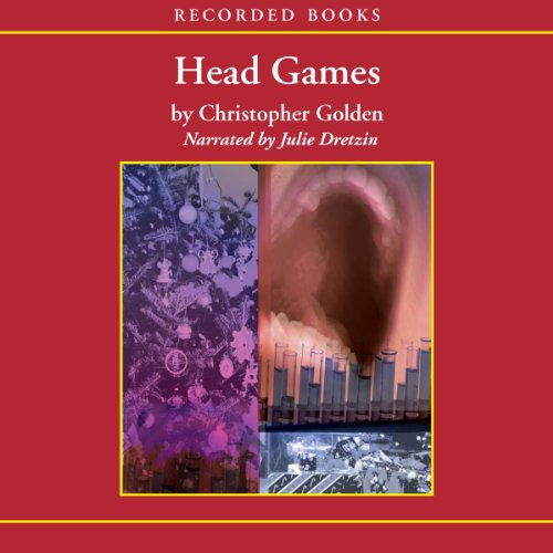 Head Games cover art