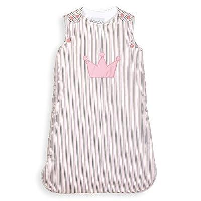 NioviLu Design Saco de dormir para bebé - La Reine