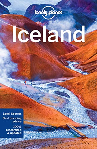 Price comparison product image Lonely Planet Iceland (Country Guide)