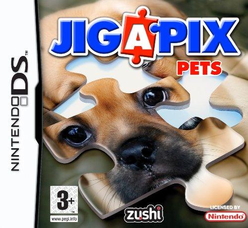 JigaPix - Pets [import allemand]