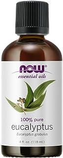NOW Foods Eucalyptus Globulus Oil, 4 Fluid Ounce